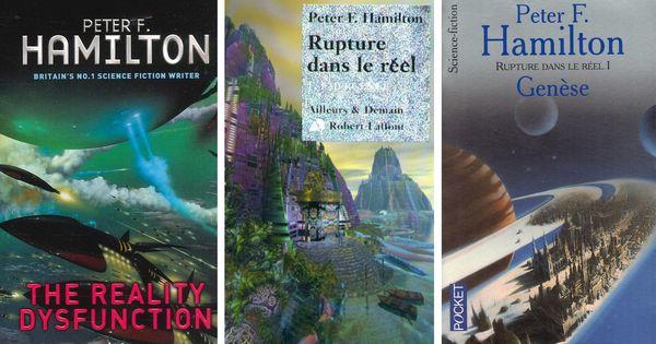 Sélection littérature] 21 bijoux de science-fiction qui gagneraient ...