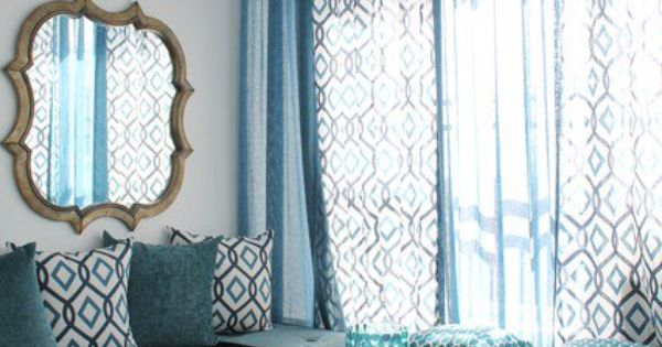 seminar curtains pinterest style design and sheer curtains