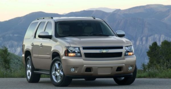 The 2014 Chevrolet Tahoe This Amazing Suv Priced In The Range Of
