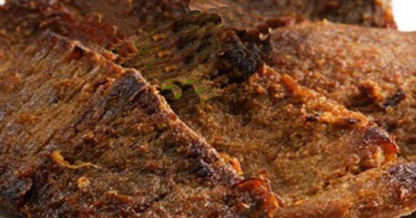 Resep Gepuk Daging Sapi Merupakan Resep Masakan Empal Daging Sapi Yang Menjadi Menu Lauk Pauk Enak Dan Lezat Cara Membuat Masaka Resep Masakan Makanan Masakan