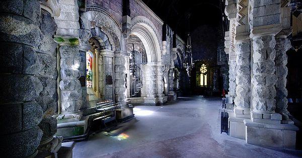 St. Conan' Kirk St Conan , Eglise d'Ecosse