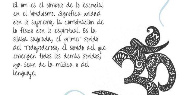 Lo que significa la palabra om frases de la vida for Significado de la palabra minimalista