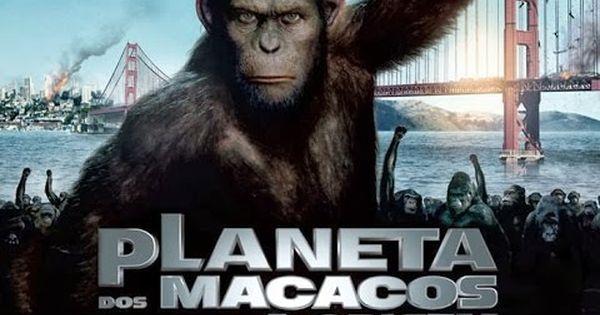 Planeta Dos Macacos A Origem Assistir Filme Completo Dublado Em