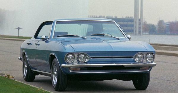 The 10 Cars That Left Their Mark On Electric Vehicle History