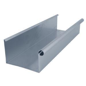 Zinc Square Gutter Roofing Tools Metal Roof Zinc