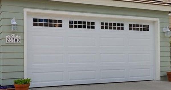 Ventura County Garage Door Company West Coast Overhead Door Residential Garage Door Company Serving Ventura County Amp Amp Santa Clarita Va Door Installation
