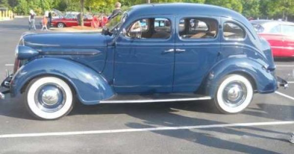1937 plymouth 4 door sedan 6 cylinder engine 3 speed for 1937 plymouth 4 door sedan