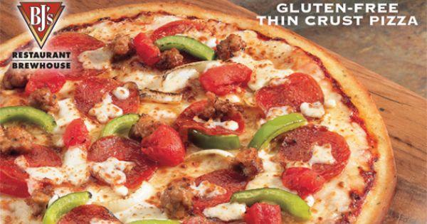Pin On Favorite Gluten Free Dining
