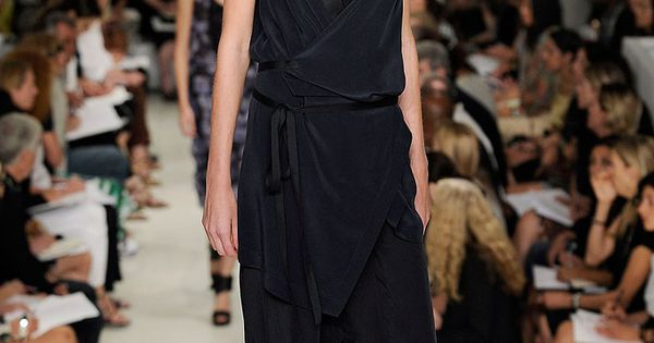 fashion shows spring ready wear vera wang