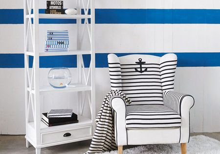 maritim einrichten accessoires selbermachen beach living pinterest. Black Bedroom Furniture Sets. Home Design Ideas