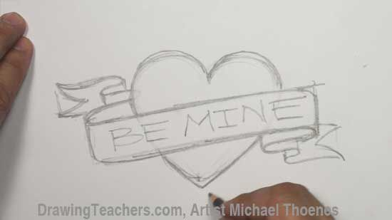 Heart Drawing Ultimate Heart Design Drawings For Boyfriend Heart Drawing Love Drawings