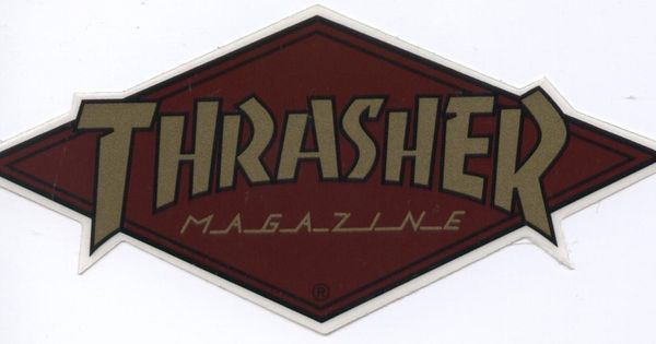 Thrasher coupon code