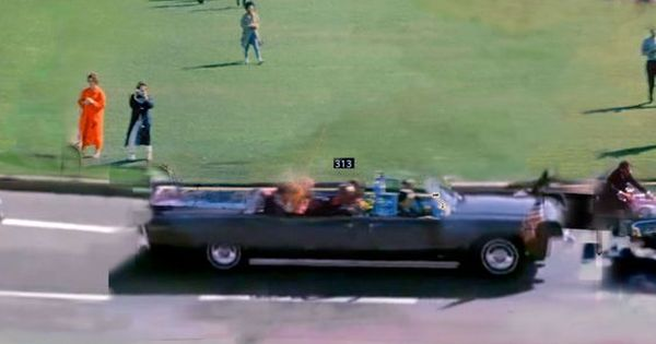 The Assassination Of John F Kennedy Frame 313 And The Fatal Head Shot John F Kennedy Assassination Kennedy Assasination John Kennedy Assassination