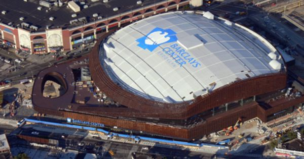 Home Where S My Seat Brooklyn Barclays Center We Built This City