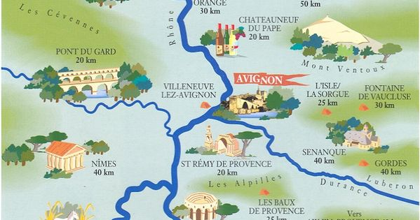 An analysis of the geographical and historical region of provence in southeastern france