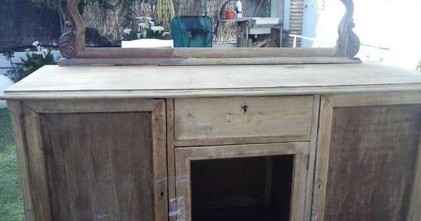 Hola disponemos de varios muebles antiguos para vender - Muebles antiguos sevilla ...