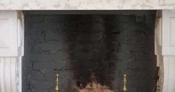 Your Toughest Paint Questions Answered Bricks Black Brick And Paint Removal