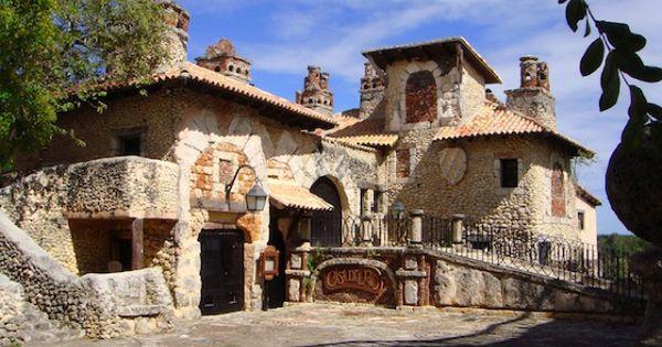 Casa de campo la romana dominican republic the dominican republic pinterest dominican - Casa de campo la romana ...