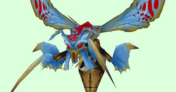Blue Red Boss Wasp Wasp Blue Red
