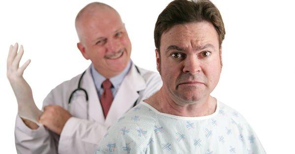 prostatitis conductual