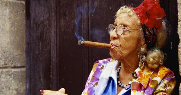Women smoking cigars women smoking and cigars on pinterest