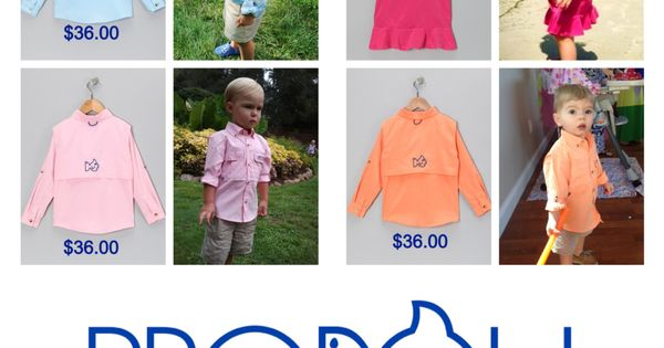 Prodoh pricing list the prodoh kids for Prodoh fishing shirts