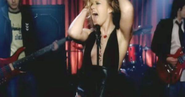 Since U Been Gone By Kelly Clarkson Pop Songs Breakup Songs Songs