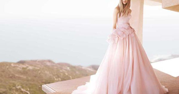 Gorgeous fairytale wedding gown