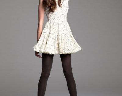Lauren Conrad's paper Crown Fall 2012 | http://beautifulskirtsgracie.blogspot.com