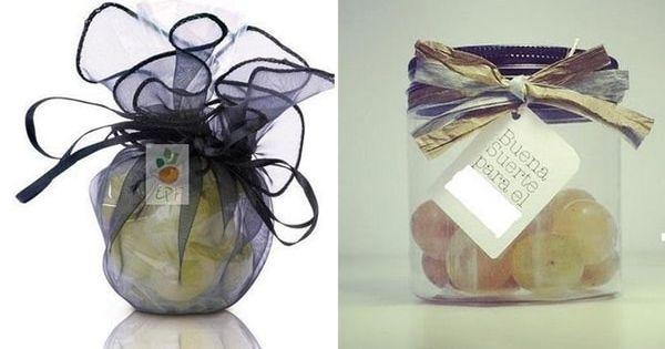 Ideas para servir las uvas de fin de a o nochevieja - Ideas para cena de nochevieja ...