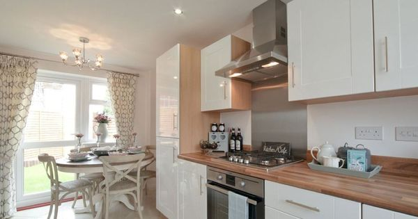 Taylor wimpey lucet meadow redditch interior for I kitchens and renovations walsall