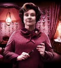 Image Result For Pink Lady Harry Potter Dolores Umbridge Harry Potter Memes Hilarious Harry Potter Villains