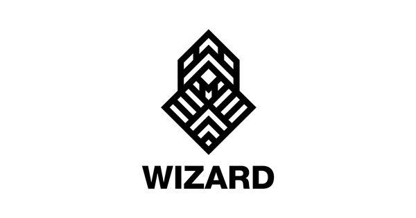 Wizard Logo Wizards Logo Geometric Logo Design Logos