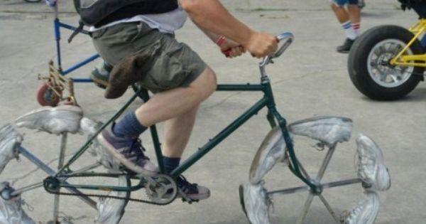 Bicycle Bike Bike Repair