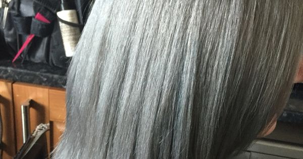 Transformation To Gray For This Color I Used Of Dove Grey