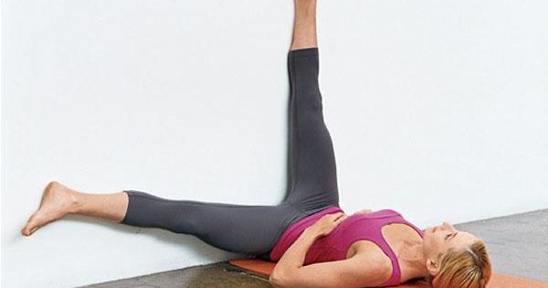 Flatten your belly, slim your thighs, and firm your butt in 2