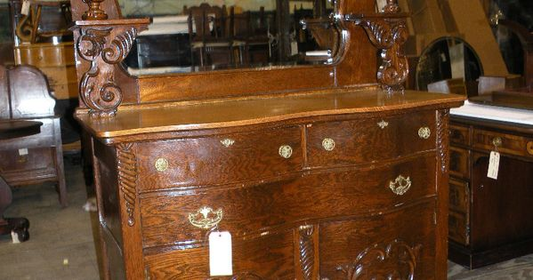 1800 S Sideboard Curved 3 Drawer 2 Doors Other