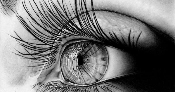 8 hard things to draw hard things to draw realistic eye for Hard stuff to draw