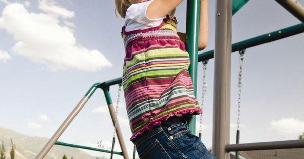 Backyard Swing Sets For Kids