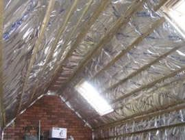 Truly Insulate Your Loft Or Attic And Save The Planet Attic Renovation Attic Remodel Home Insulation