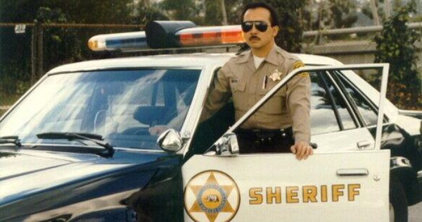 Andy Wong Lasd Police Cars Old Police Cars Ford Police