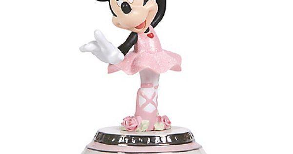 Precious Moments® Little Ballerina Figurine