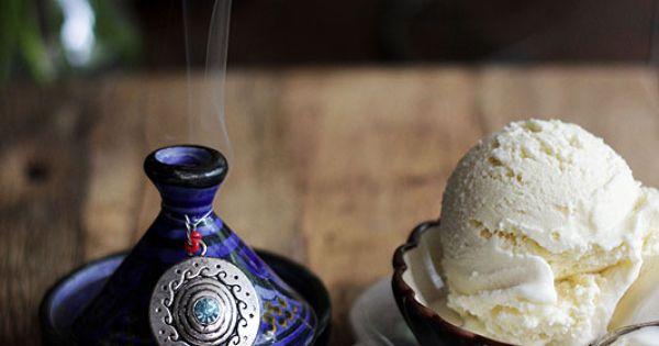 Ice, Cream and Adventure on Pinterest