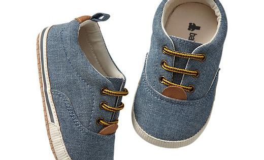 Chambray Sneakers | baby Gap. for my little hipster. | See more about Chambray, Sneakers and Gap.