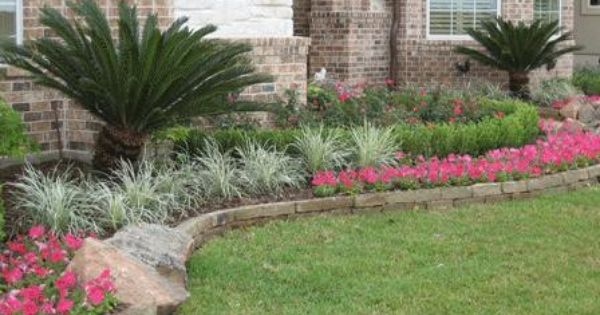 Curb appeal | For the Home | Pinterest | Curb appeal ...