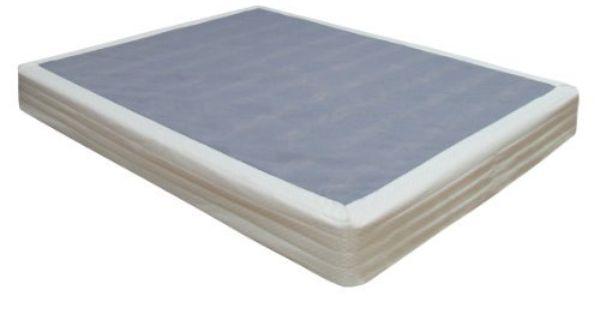 Mattress Foundation By Select Foam 250 00 Select Foam S