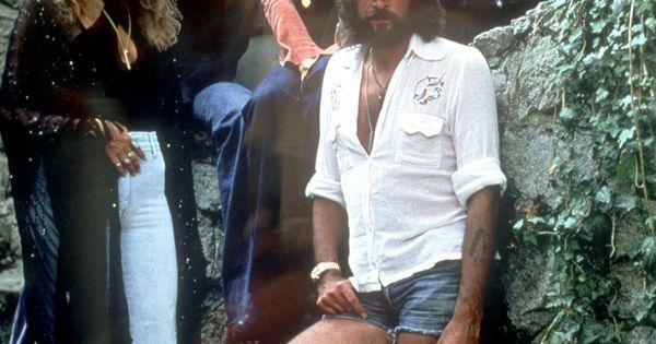 Fleetwood Mac Cancels Tour In Light Of John McVie's Cancer Treatment. John