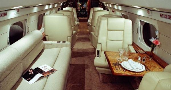 Le Jet Priv De Luxe En 50 Photos Jets Private Jet Flights And Luxury Jets
