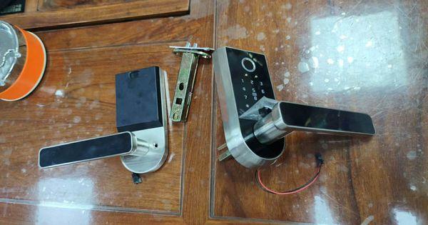 Pin On Electronic Keyless Locks