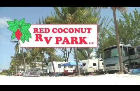 Florida Beachfront Rv Resort Waterfront Rv Sites Fort